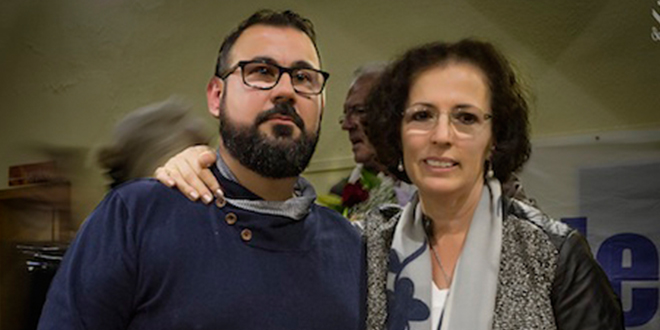 Alumnos Almería Colega