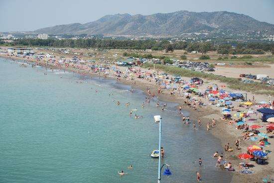 Playas gay de Torremolinos