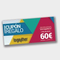 Cupón Regalo Gay 60 euros