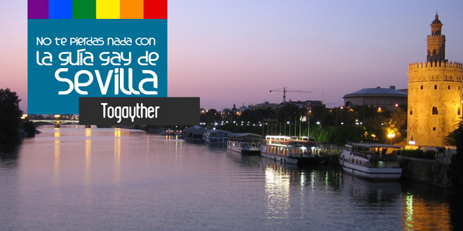 Gay Guide Seville