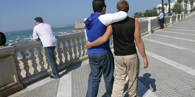 Cádiz sufre el mayor número de agresiones LGTBI