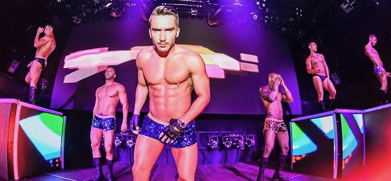 Orgullo Gay Ibiza