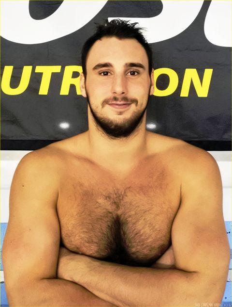 Victor Gutierrez gay