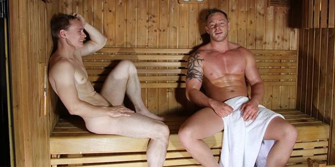 Saunas gays de Sevilla