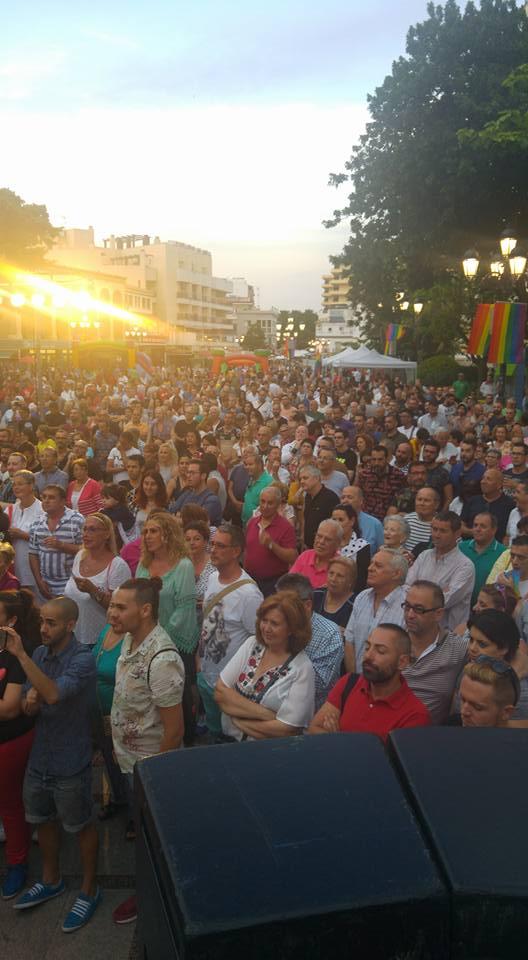 Orgullo Gay Torremolinos