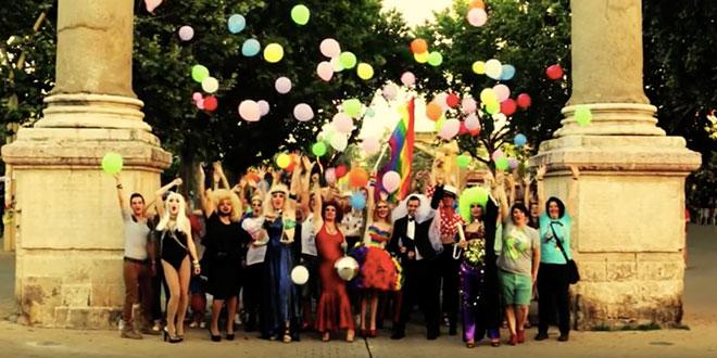 Actuaciones Orgullo Gay Sevilla 2016