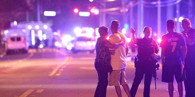 Discoteca Pulse de Orlando