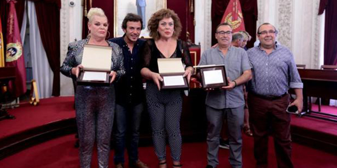 Photo of Cádiz homenajea a sus transformistas por el Orgullo Gay