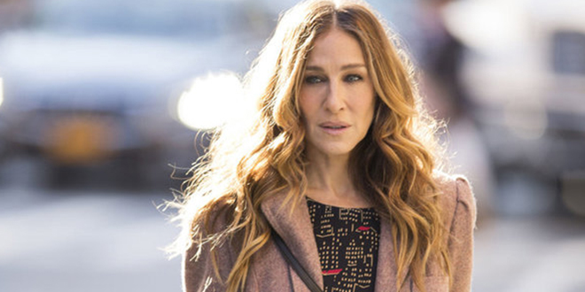 Photo of Divorce, el regreso de Sarah Jessica Parker