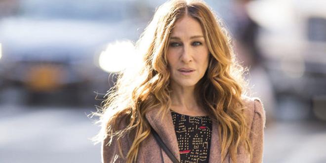Divorce el regreso de Sarah Jessica Parker