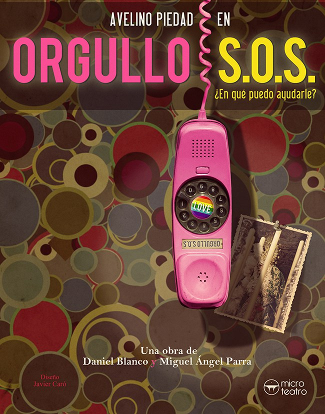 Teatro en Sevilla para celebrar el Orgullo Gay