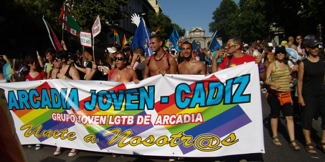 Photo of Orgullo Gay de Cádiz
