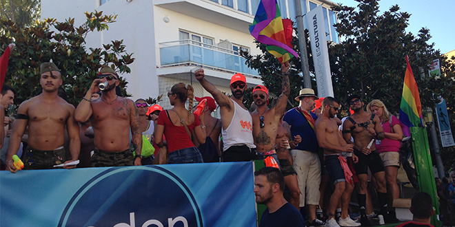 Photo of Un Orgullo Gay de Torremolinos sobresaliente