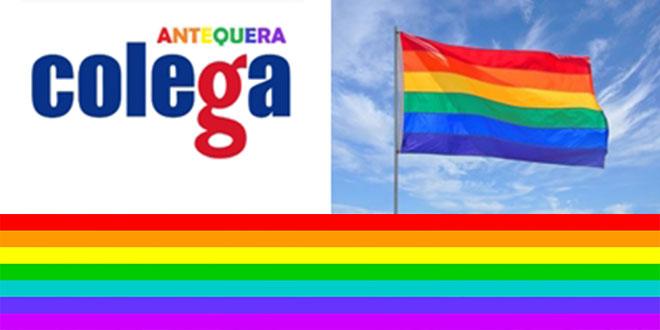 Día Internacional Derechos LGTB Antequera