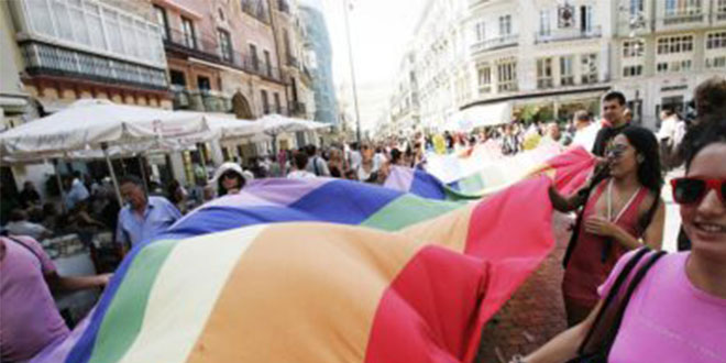 Municipios Málaga Orgullo Gay