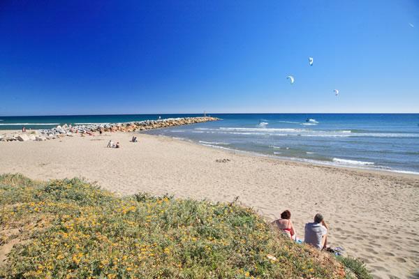 Las mejores playas gay de España. Cabopino Marbella