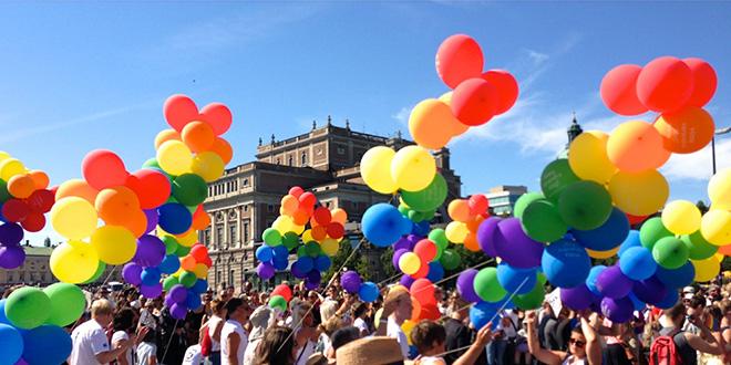Photo of 10 motivos para celebrar el Orgullo LGTB+