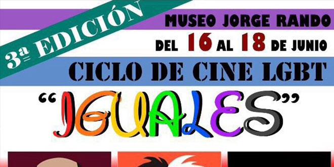 Photo of Comienza el tercer ciclo de cine LGTB «Iguales» en Málaga