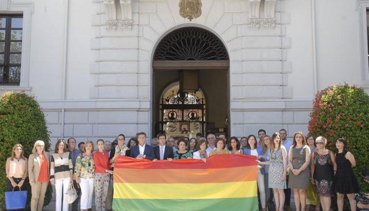 Granada contra el atentado de Orlando