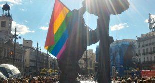 mejores actuaciones del Orgullo LGTBI de Madrid