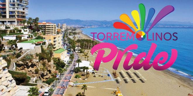 Orgullo Gay de Torremolinos: Programa 5 de junio