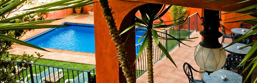 Hoteles gayfriendly Granada