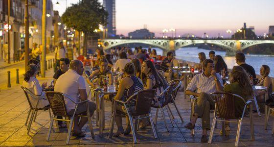 Planes gay fin de semana Sevilla