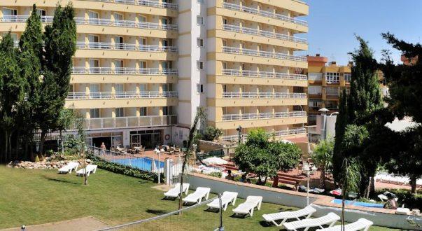 Hoteles Gayfriendly de Torremolinos