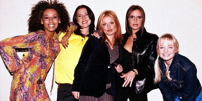 Photo of 20 años de Wannabe de las Spice Girls