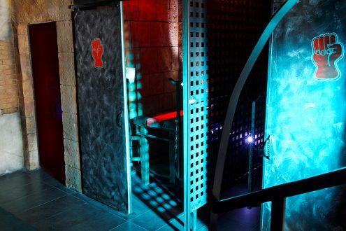 Bunker Maspalomas Darkroom