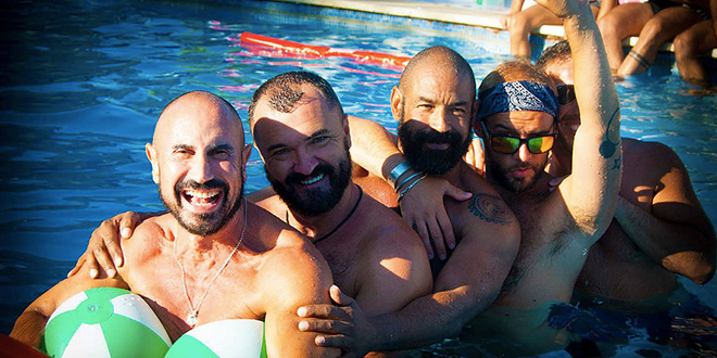 Photo of BeFree el Festival Gay de Marbella