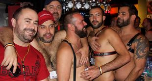 No vamos de Turismo Gay a Lisboa