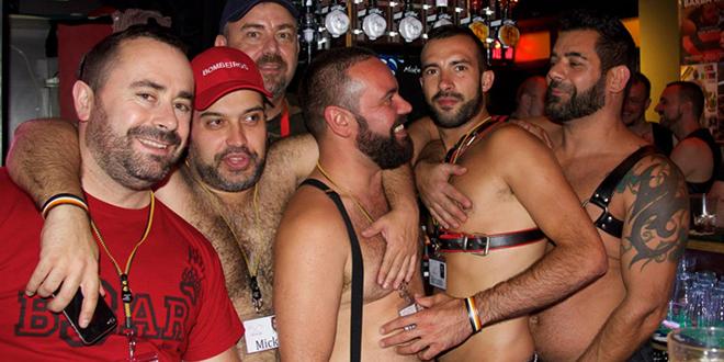 Photo of Nos vamos de Turismo Gay a Lisboa