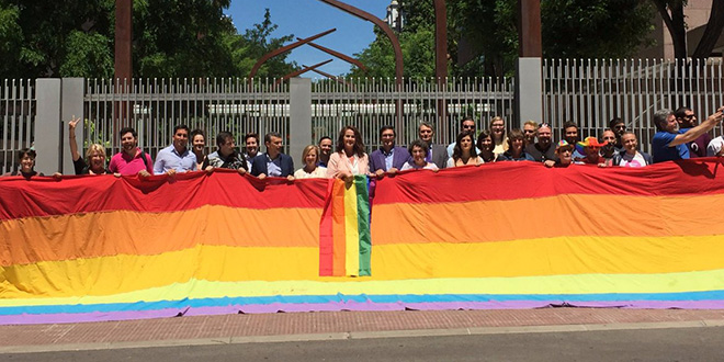 Photo of Nueva Ley LGTBI de Madrid