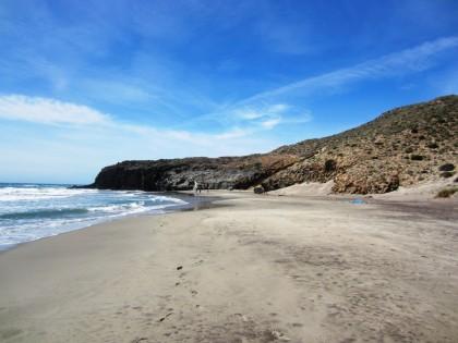 Playas Gay de Almería