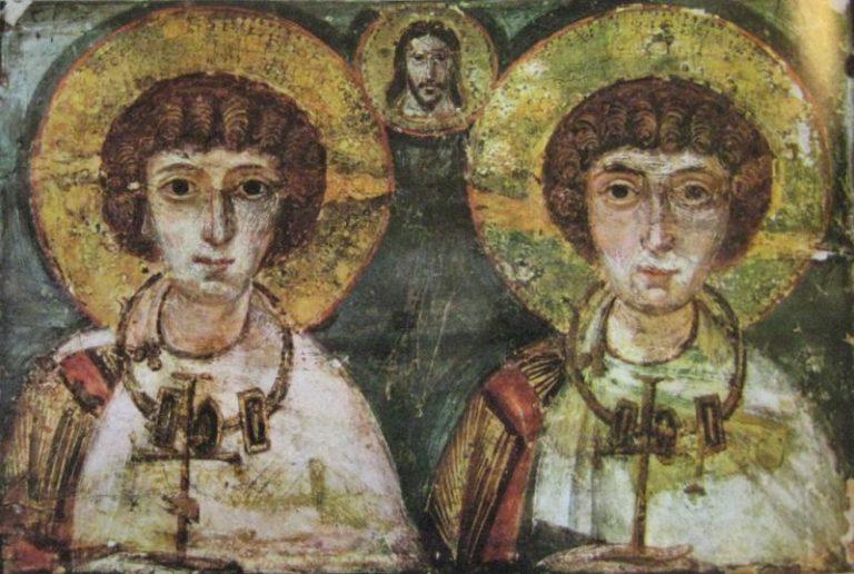Matrimonios homosexuales en la Edad MediaMatrimonios homosexuales en la Edad Media