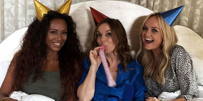 'Song For Her', nuevo tema de las Spice Girls