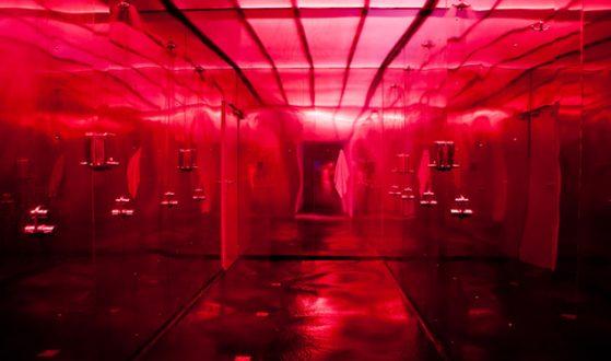 Sauna Trombeta Bath