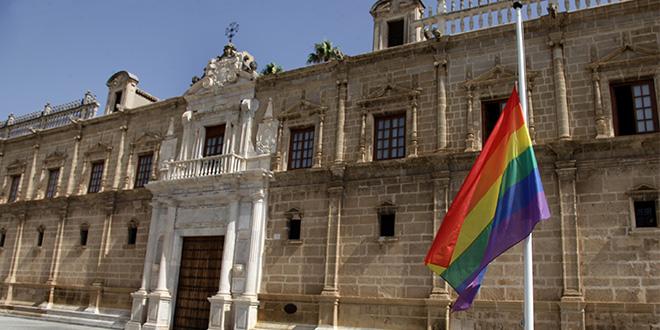 Photo of Propuesta de ley por los derechos LGTB