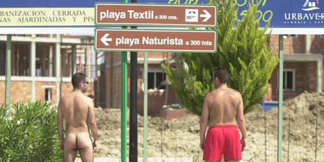 Photo of Turismo Gay en Vera (Almería)