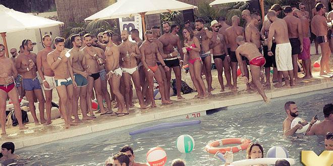 Photo of Las fiestas gay del verano en Andalucía