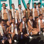 Mr. Gay Pride España 2016