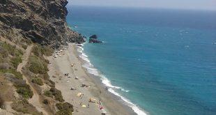 playas más gay de Granada