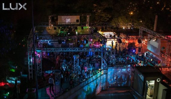 discotecas gay de verano en Sevilla