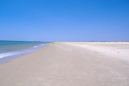 Playas gay del Algarve