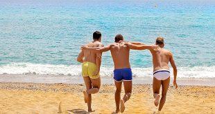 Playas gay del mundo