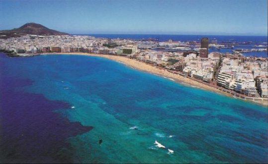 Las Playas más gayfriendly de las Islas Canarias