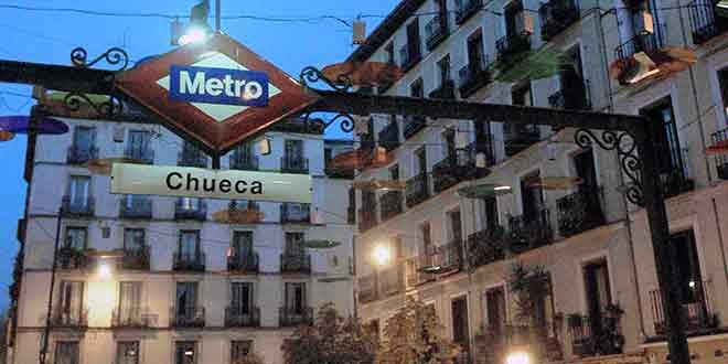 7 detenidos en España por golpear a una pareja homosexual mexicana
