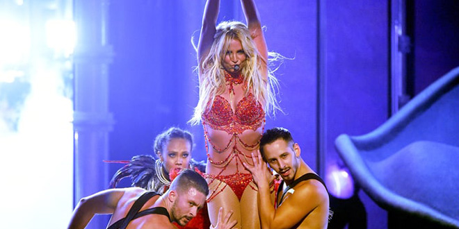 Photo of Do you wanna come over? | Britney Spears