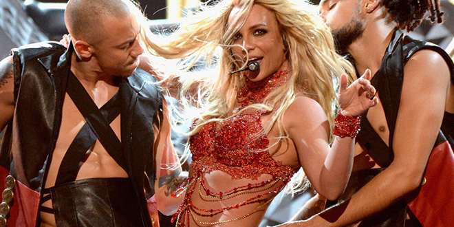 Photo of El regreso de Britney Spears en los VMA'S